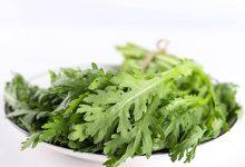 茼蒿菜的作用与功效禁忌 茼蒿菜的好处与注意事项-三思生活网