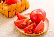 西红柿是水果还是蔬菜 西红柿的功效与作用-三思生活网