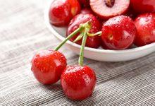 樱桃是什么季节的水果 樱桃的作用和功效-三思生活网