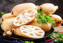 莲藕的功效与作用禁忌 莲藕的营养价值与注意事项-三思生活网