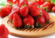 女人吃草莓好处和坏处 女人吃草莓的利弊-三思生活网