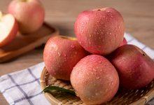 吃苹果的好处与功效 苹果的营养价值-三思生活网