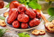 鲜红枣的功效与作用-三思生活网