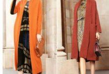 40岁女人穿衣服怎么搭配好看图片-三思生活网