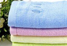 毛巾上有细菌能用吗?一次性毛巾和毛巾哪个好?-三思生活网
