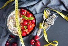 一日三餐简易减肥食谱  怎样合理膳食减肥-三思生活网