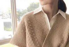 大长款白衬衣的最佳搭配 承包你整个夏天的时髦-三思生活网