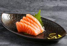 三文鱼的热量 三文鱼的热量多少卡-三思生活网