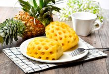 菠萝怎么削皮 菠萝为什么要用盐水泡-三思生活网
