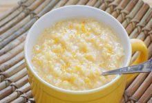 玉米粥的热量 玉米粥的热量是多少-三思生活网