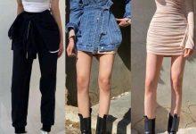 韩国女生夏天穿衣风格-三思生活网
