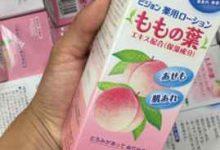 贝亲桃子水对湿疹有效吗 桃子水到底是什么-三思生活网