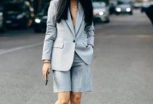中性风格女生穿衣打扮-三思生活网