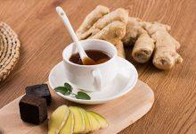 红糖姜茶月经期能喝吗 红糖姜茶的功效与作用-三思生活网
