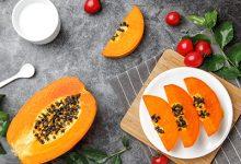 木瓜怎么吃丰胸最有效 木瓜丰胸最快的吃法-三思生活网
