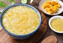 小米粥可以减肥吗 小米粥的功效与作用-三思生活网
