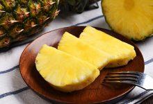 减肥可以吃菠萝吗 菠萝的减肥食谱-三思生活网