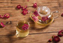 菊花和玫瑰花可以一起泡水喝吗-三思生活网