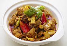 粟子黄焖鸡是什么地方的菜 粟子黄焖鸡的做法-三思生活网