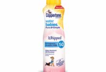Coppertone温和防晒乳液有什么功效 游泳前涂还是游泳后-三思生活网