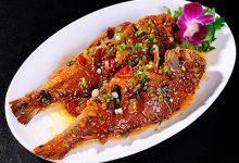 蒜烧小黄鱼是哪个地方的菜 蒜烧小黄鱼怎么做好吃-三思生活网