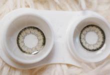 14.0mm的美瞳是小直径吗 14.5mm美瞳有多大-三思生活网