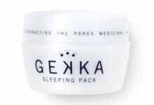 gekka睡眠面膜适合多大年龄 gekka睡眠面膜多久用一次-三思生活网