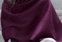 羊绒围巾的各种围法女-三思生活网