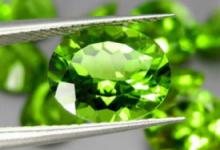 橄榄石的产地有哪些地方 橄榄石怎么挑选-三思生活网