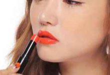 韩国橘色妆容化妆步骤-三思生活网