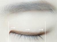 单眼皮化妆技巧 单眼皮贴双眼皮久了真的可以变双吗-三思生活网
