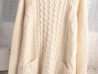 毛衣染色了怎么才能洗掉 变硬怎么恢复正常-三思生活网