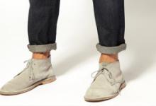 卷裤腿的正确方法 穿什么袜子好-三思生活网