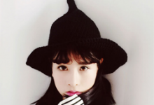 秋冬季戴什么帽子好看 女巫帽八角帽堆堆帽-三思生活网