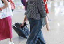 60岁女人穿衣搭配技巧-三思生活网