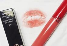 阿玛尼唇釉500试色 阿玛尼唇釉500专柜价是多少-三思生活网