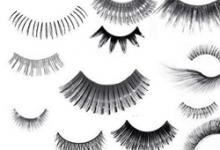 假睫毛的类型有哪些 假睫毛怎么贴自然-三思生活网