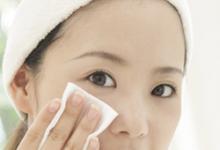 化妆水的用法 做湿敷去表面角质脏污-三思生活网
