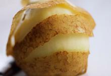 土豆皮贴脸有什么好处 怎么贴脸-三思生活网