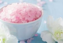 浴盐可以洗脸吗 怎么洗脸-三思生活网