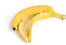 香蕉皮擦脸能去痘痘吗 效果好吗-三思生活网