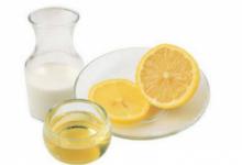 柠檬可以直接敷脸吗 方法是怎样的-三思生活网