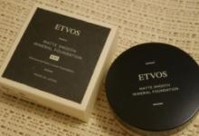 etvos是什么牌子 矿物质粉底霜怎么样-三思生活网