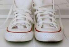 白鞋刷完有黄印子怎么去除 白鞋怎么保养-三思生活网