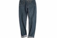 丹宁牛仔裤是什么意思 丹宁牛仔裤是什么意思-三思生活网