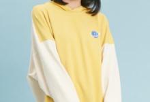 黄卫衣搭配什么颜色 灰色内搭配什么颜色外套-三思生活网