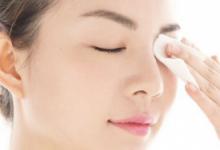 绿色眼妆的画法 怎样卸眼妆-三思生活网