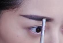 仿男妆的画法步骤-三思生活网