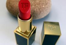 tf黑管口红15试色 tf黑管15多少钱-三思生活网