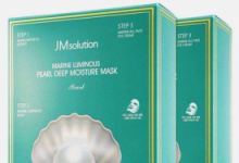 jm海洋珍珠面膜怎么辨别真假 jm珍珠面膜适合什么肤质-三思生活网